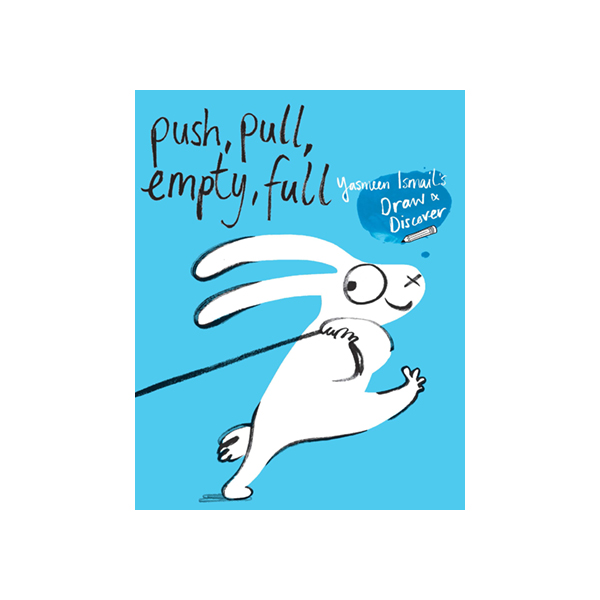 Push Pull Empty Full Draw And Discover